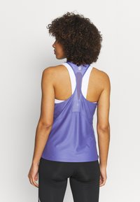 Under Armour - ISO CHILL TANK - Top - starlight - 2