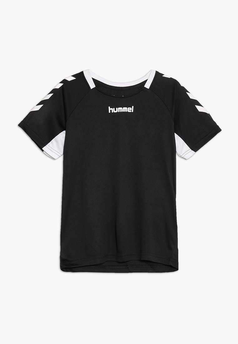 Hummel - T-shirt print - black