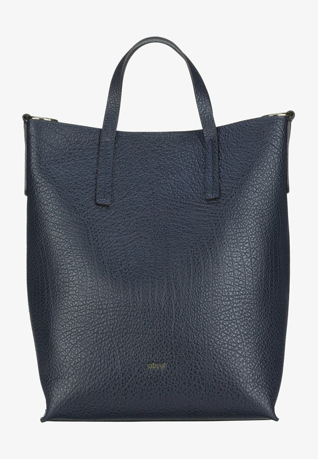JULIE  - Tote bag - navy