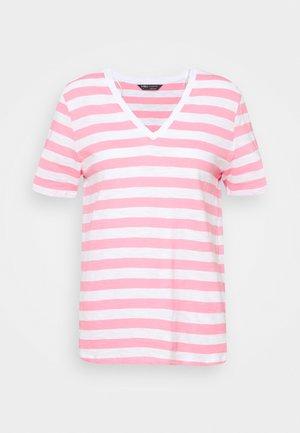 SLUB - Print T-shirt - multi-coloured