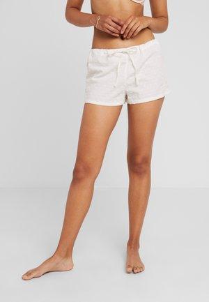 SHORT - Pyjama bottoms - vanilla ice