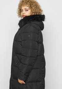 Lauren Ralph Lauren Woman - MAXI COAT - Down coat - black
