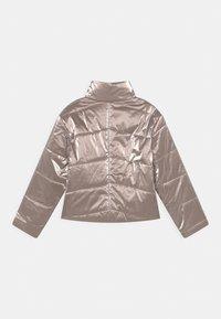 IKKS - Light jacket - champagne - 1