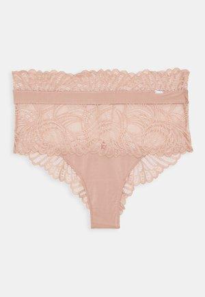 BRIEF BRAZILIAN GIOVANNA - Briefs - light dusty pink