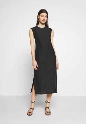 ABBY DRESS - Sukienka letnia - black