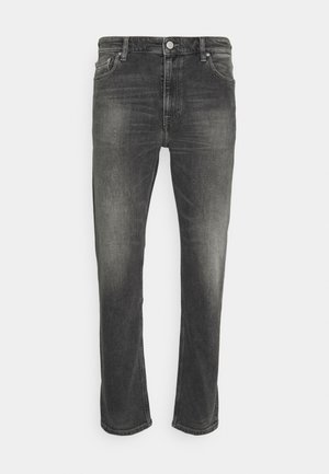 DAD JEAN REGULAR TAPERED - Džíny Straight Fit - denim