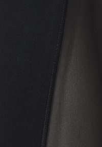 aerie - REAL ME - Tracksuit bottoms - true black - 2