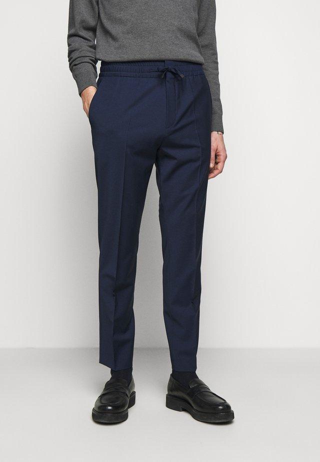 HOWARD - Pantaloni - open blue