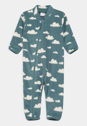 OVERALL UNISEX - Overal - dusty turquoise