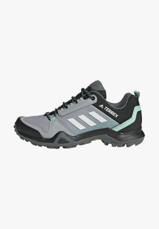 TERREX AX3 WANDERSCHUH - Chaussures de marche - grey