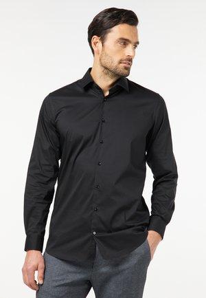 FUTUREFLEX - Formal shirt - black