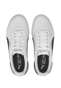 Puma - CARINA  - Sneaker low - puma white-puma black - 2