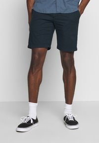 Marc O'Polo - Shorts - total eclipse - 0