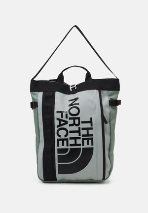 BASE CAMP TOTE UNISEX - Rucksack - wrought iron/black