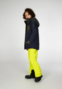 Protest - TYMO JR  - Ski jacket - space blue - 5