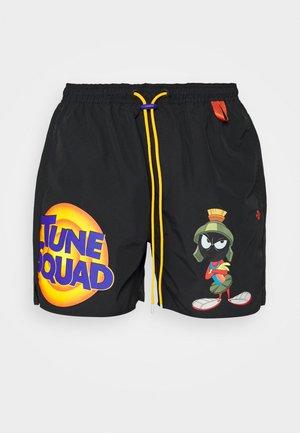 SPACE JAM COURT READY UNISEX - Shorts - schwarz