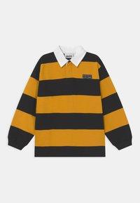 Molo - Polo shirt - black/yellow - 0