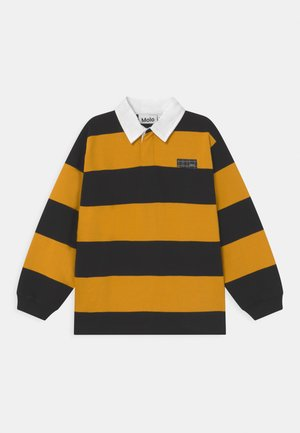 Pikeepaita - black/yellow