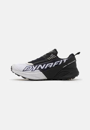 ULTRA 100 - Trail running shoes - black out/nimbus