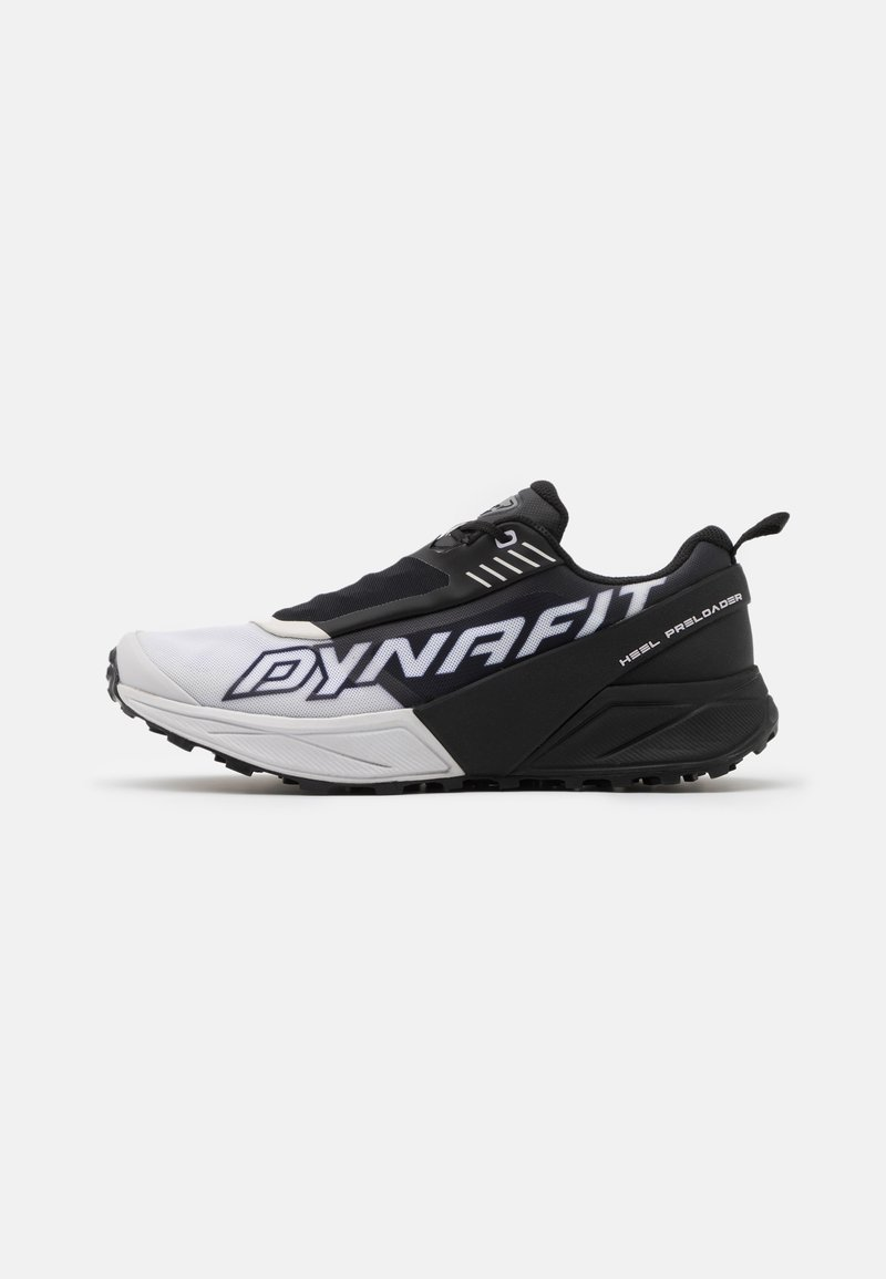 Dynafit - ULTRA 100 - Trail running shoes - black out/nimbus
