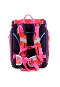 Scout - Set zainetto - pink rainbow - 2