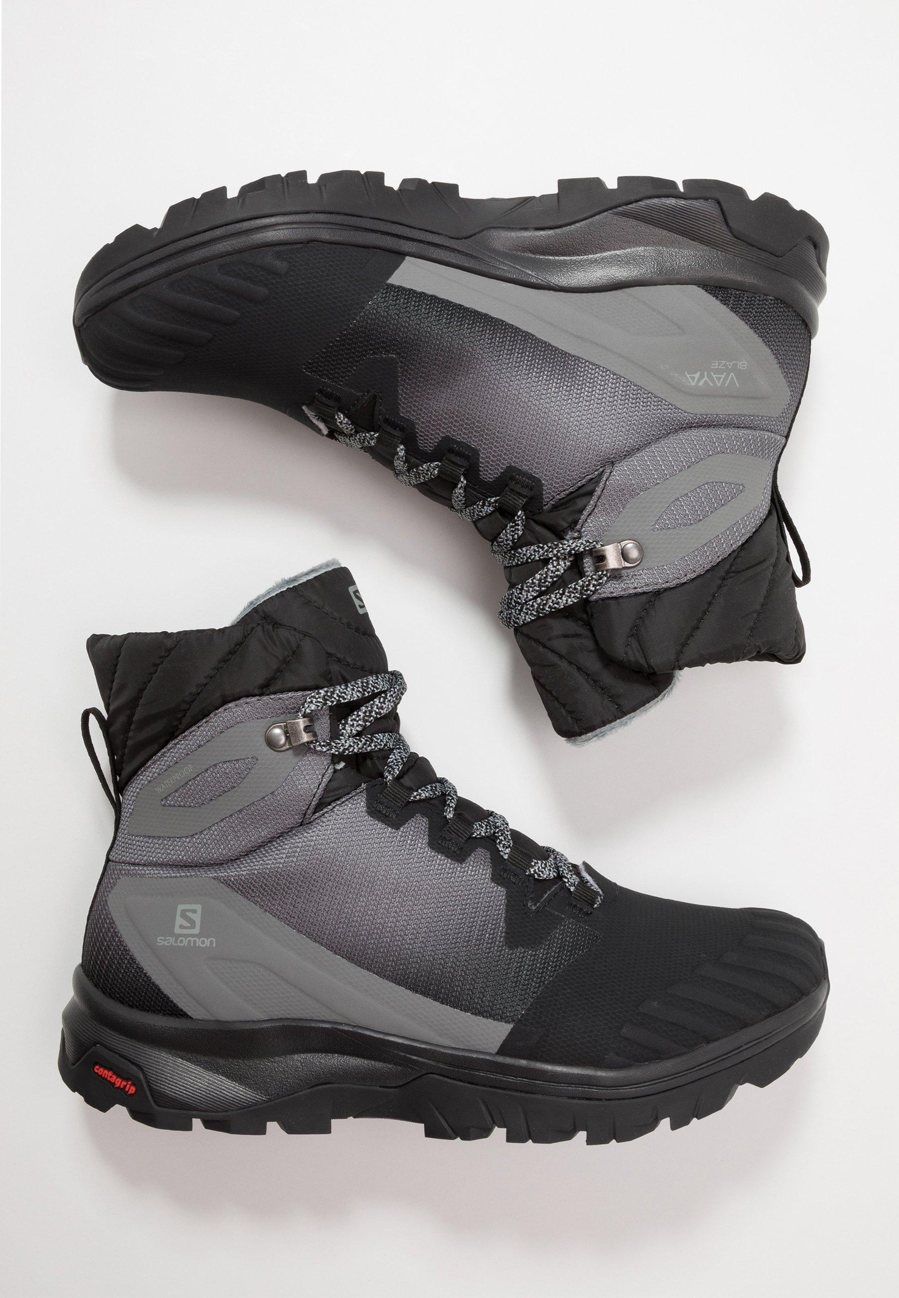 Women VAYA BLAZE TS CSWP - Winter boots