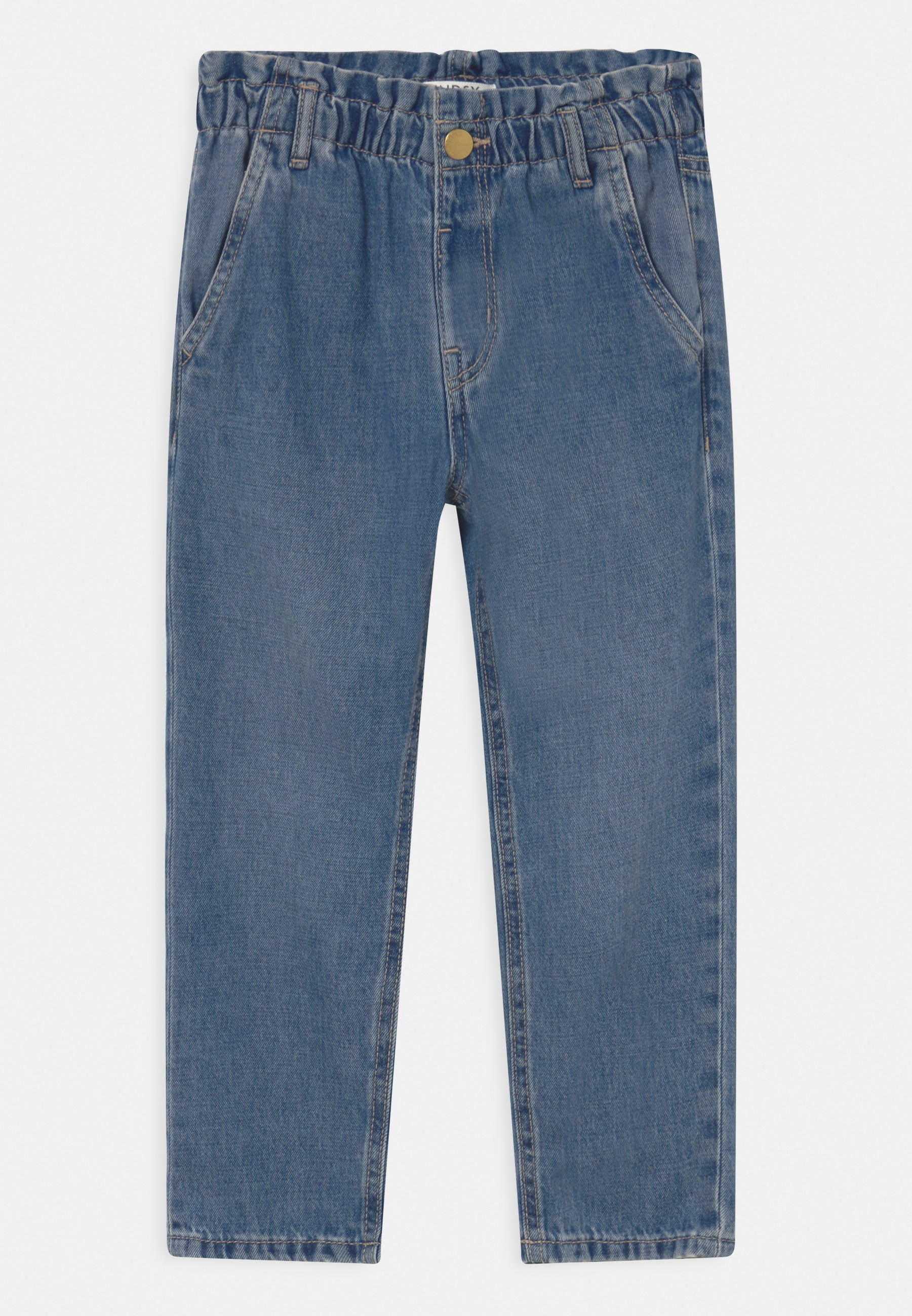 Kinder MINI TROUSERS ELMA - Jeans Relaxed Fit