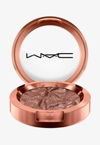 MAC - BRONZING COLLECTION FOILED SHADOW - Eye shadow - sand tropez - 0