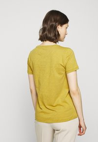 J.CREW - VINTAGE CREWNECK TEE - Basic T-shirt - bronzed olive - 2