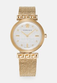 Versace Watches - GRECA MOTIV - Watch - gold-coloured - 0