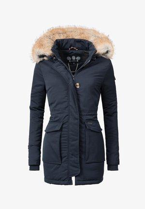 SCHNEEENGEL - Winter coat - blue