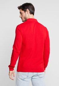 Lacoste - Polo shirt - red - 2