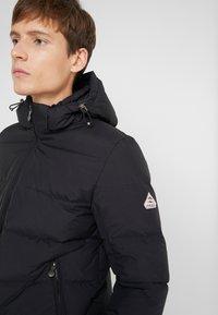 PYRENEX - SPOUTNIC  - Down jacket - black - 5