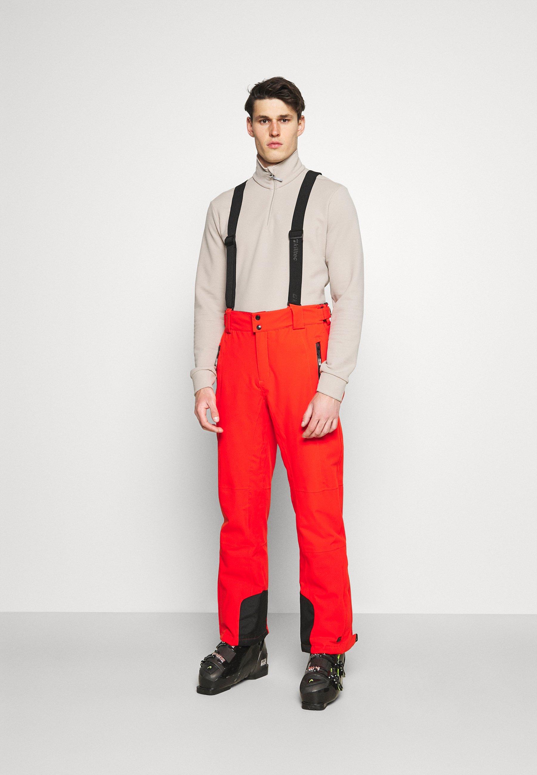 Uomo ENOSH - Pantaloni da neve