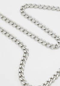 Vitaly - KABEL - Necklace - silver - 5