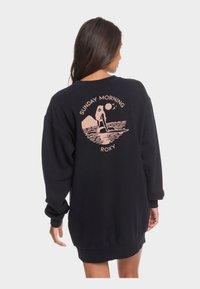 Roxy - SECRET BREAK  - Sweatshirt - anthracite - 2