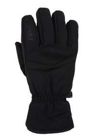 Reusch - RUBEN TOUCH TEC™ - Gloves - black - 3
