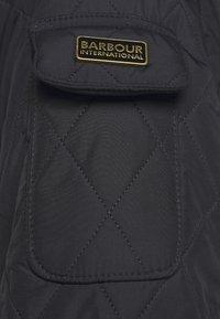Barbour International - TOURER INTERNATIONAL - Light jacket - navy - 5