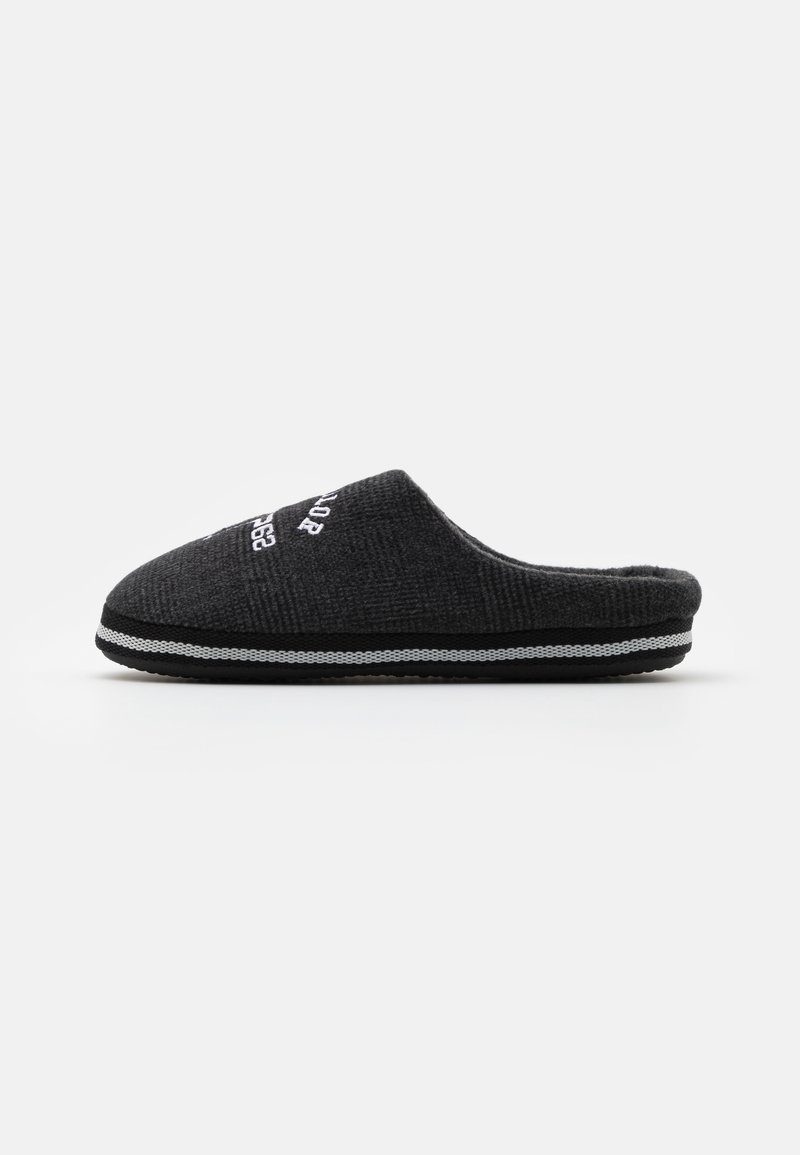 TOM TAILOR - Slippers - grey