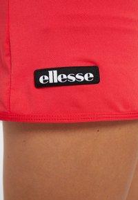Ellesse - NOCCIOLINI - Sports skirt - pink - 6