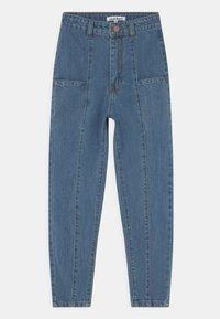 Cost:bart - MOIRA  - Slim fit -farkut - light blue denim - 0