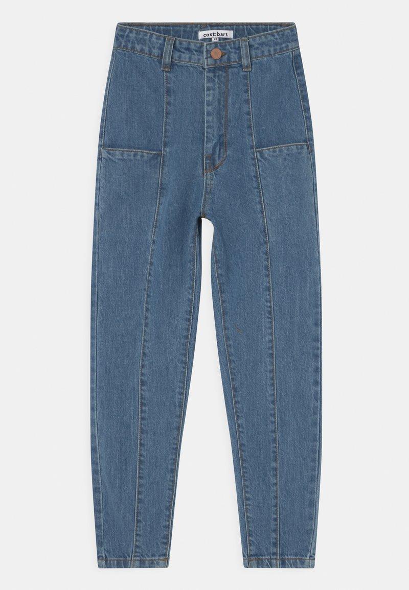 Cost:bart - MOIRA  - Slim fit -farkut - light blue denim