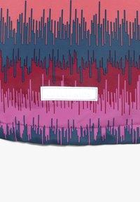 Color Kids - DIKSON PADDED JACKET - Lyžařská bunda - super pink - 6