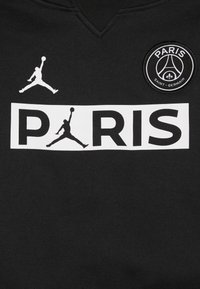 Jordan - JORDAN X PSG JUMPMAN SET - Survêtement - black - 3