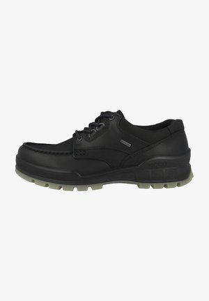 TRACK  - Walking trainers - black