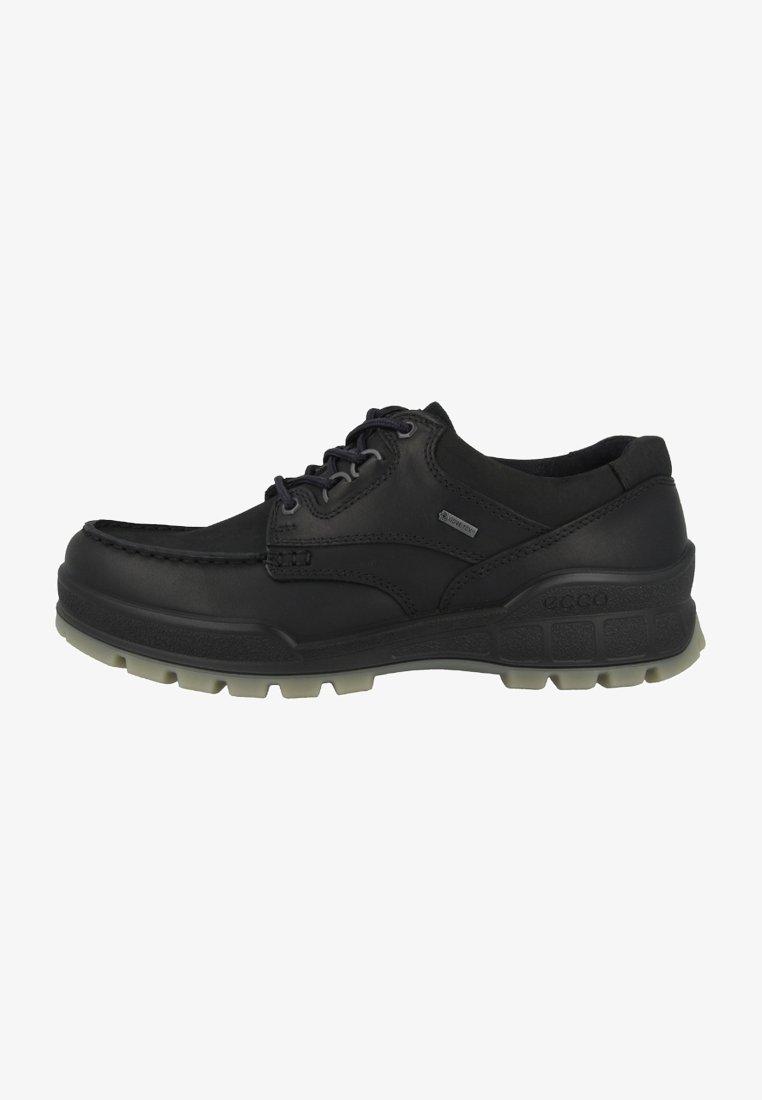 ECCO - TRACK  - Sportieve wandelschoenen - black