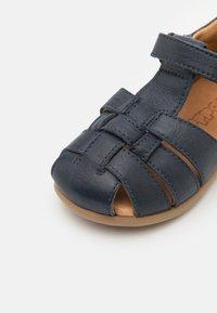 Froddo - UNISEX - Sandály - dark blue - 5
