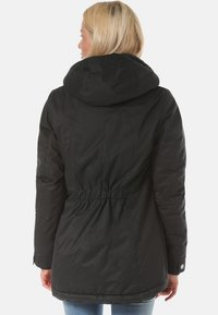 Ragwear - ZUZKA  - Outdoorjakke - black - 1