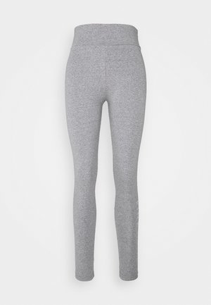 KANE LIFESTYLE LEGGING - Leggings - grindle/silver