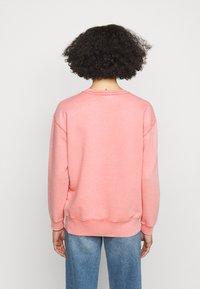 Pinko - SANO MAGLIA - Sweatshirt - pink - 2